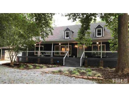 519 US 70  Hillsborough, NC MLS# 2335945
