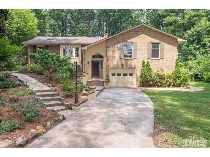 1925 Fountain Ridge Road  Chapel Hill, NC MLS# 2335961