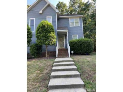 1711 Crystal Downs Lane  Raleigh, NC MLS# 2335984