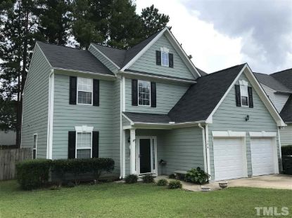 104 Cranwell Court  Apex, NC MLS# 2335992