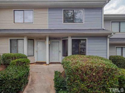 5850 Shady Grove Circle  Raleigh, NC MLS# 2336004