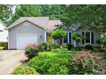 103 Lonesome Pine Drive  Cary, NC MLS# 2336066