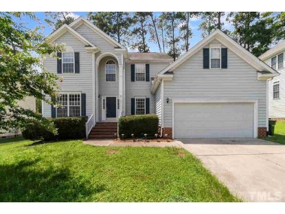 208 Landreth Court  Durham, NC MLS# 2336090