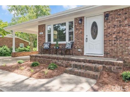 490 S Orange Street  Coats, NC MLS# 2336098