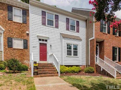 8425 Wycombe Lane  Raleigh, NC MLS# 2336099