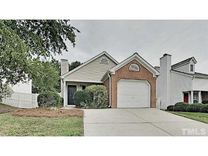 4268 Lake Woodard Drive  Raleigh, NC MLS# 2336111