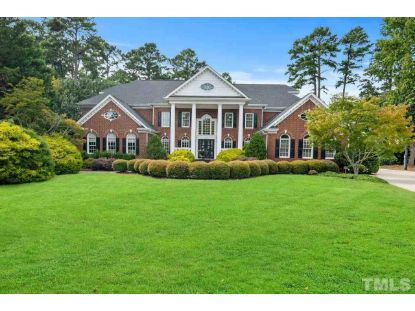 103 Oakpond Court Cary, NC MLS# 2336154