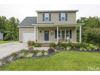 486 S Denise Avenue  Coats, NC MLS# 2336162