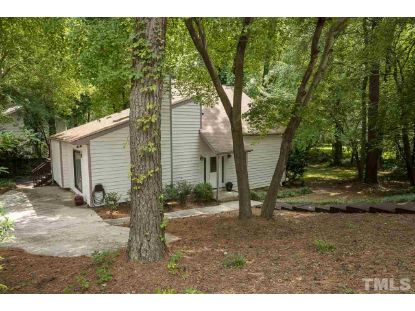2001 Cayuga Place  Raleigh, NC MLS# 2336289