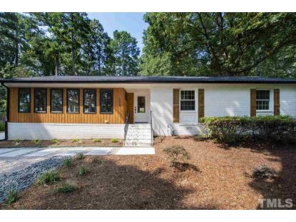 1004 Ravenwood Drive  Raleigh, NC MLS# 2336293
