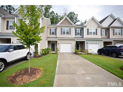 3643 Water Mist Lane Raleigh, NC MLS# 2336308