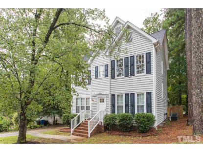 2900 New Hall Court  Raleigh, NC MLS# 2336344