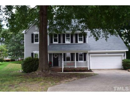 404 Wildoat Place  Raleigh, NC MLS# 2336350