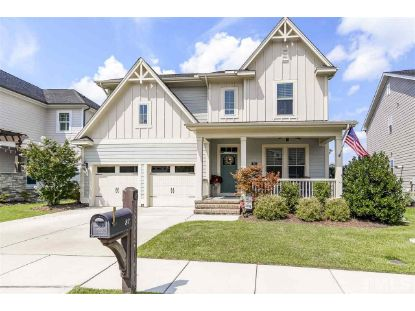 87 Tarwick Avenue  Chapel Hill, NC MLS# 2336406