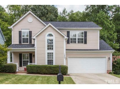 7924 Strawberry Meadows Street  Raleigh, NC MLS# 2336469