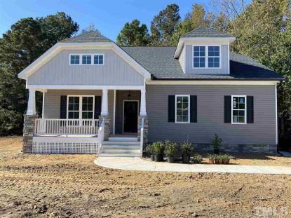 211 Brantleytown Road  Zebulon, NC MLS# 2336473