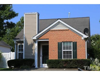 9031 Shallcross Way  Raleigh, NC MLS# 2336509