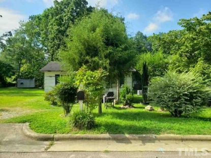 2309 Hinton Street  Raleigh, NC MLS# 2336527