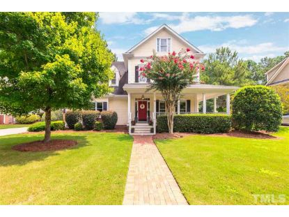 1332 Heritage Club Avenue  Wake Forest, NC MLS# 2336554