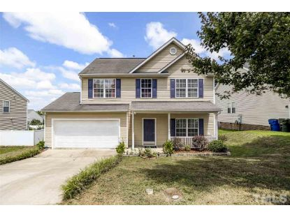 4104 Bay Rum Lane  Raleigh, NC MLS# 2336583