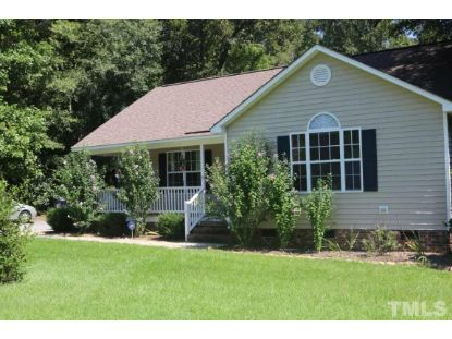 519 Sommerset Drive  Clayton, NC MLS# 2336598