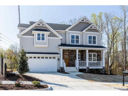 1603 Griffith Gate Court  Apex, NC MLS# 2336610