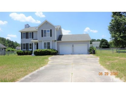 352 Stoney Creek  Sanford, NC MLS# 2336682