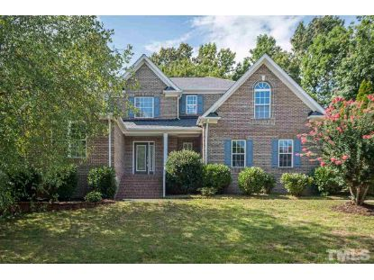107 Kenilworth Place  Chapel Hill, NC MLS# 2336698