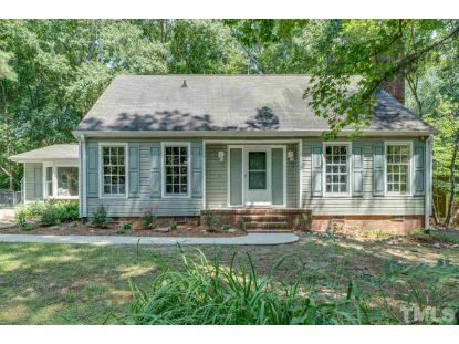 908 Royal Oaks Drive  Durham, NC MLS# 2336771