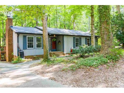306 Two Creeks Road  Cary, NC MLS# 2336796