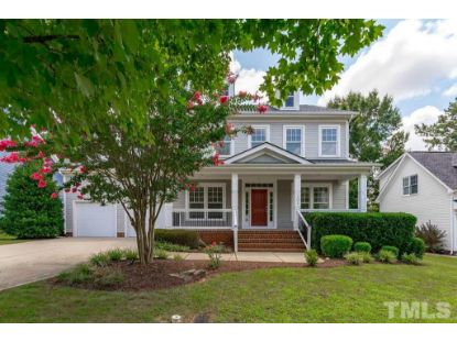 121 Redhill Road  Holly Springs, NC MLS# 2336802