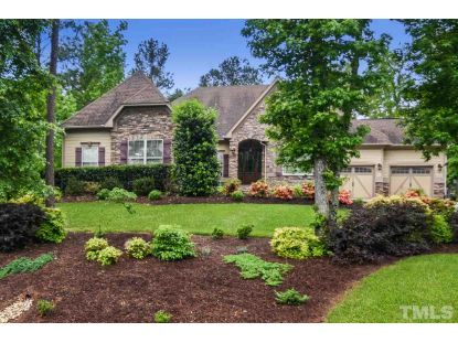 7317 Incline Drive Wake Forest, NC MLS# 2336835
