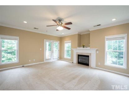 522 Glenolden Court  Cary, NC MLS# 2336874