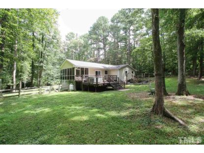 5514 Bobcat Road  Chapel Hill, NC MLS# 2336890