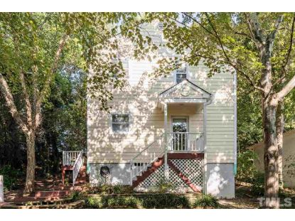 108 Fan Branch Lane  Chapel Hill, NC MLS# 2336942