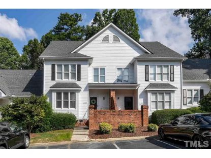 104 Colchis Court  Cary, NC MLS# 2337014
