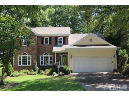 1010 Camberley Drive  Apex, NC MLS# 2337019