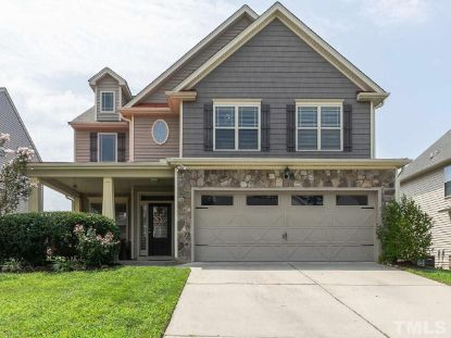 3032 Britmass Drive  Raleigh, NC MLS# 2337024