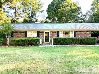 1229 Oakridge Avenue  Henderson, NC MLS# 2337131