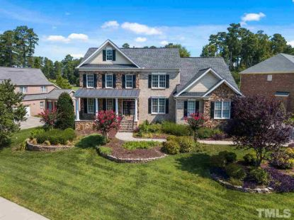 10560 Clubmont Lane  Raleigh, NC MLS# 2337154