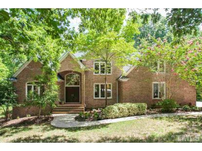 1001 Clingmans Place Raleigh, NC MLS# 2337204