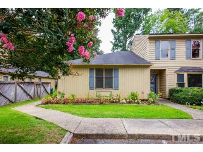 7 Stone Village Court  Durham, NC MLS# 2337312