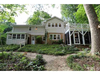 4404 Irving Court Raleigh, NC MLS# 2337371