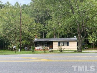 504 N Main Street Holly Springs, NC MLS# 2337418