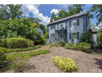 2331 Byrd Street Raleigh, NC MLS# 2337543