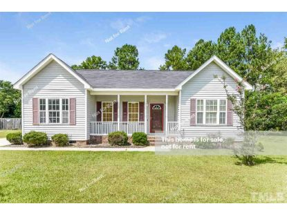 26 Selby Court Holly Springs, NC MLS# 2337579