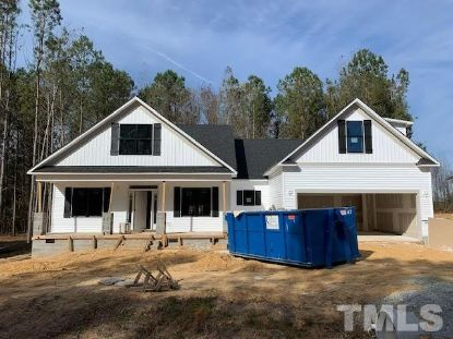 136 Lowery Lane Benson, NC MLS# 2337601