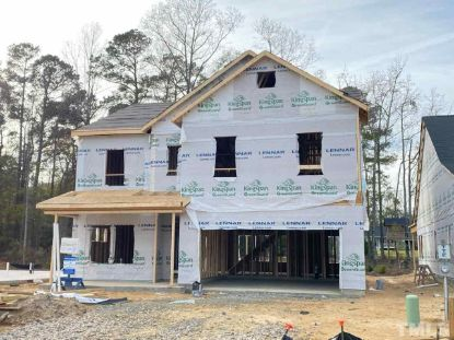1068 Bellewood Park Drive Angier, NC MLS# 2337710