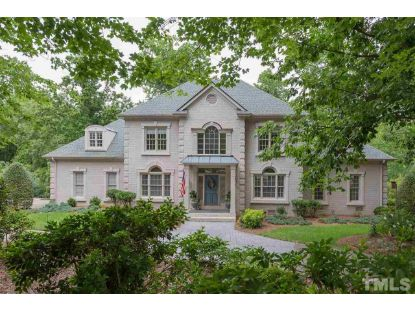 11108 Governors Drive Chapel Hill, NC MLS# 2337735