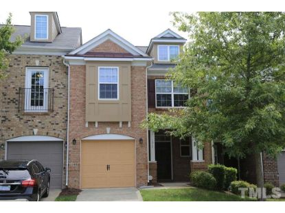 1317 Seattle Slew Lane  Cary, NC MLS# 2337745